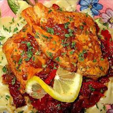 Greek Island Chicken