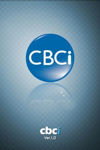 CBCi - faceple