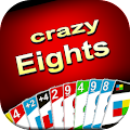 Crazy Eights 3D APK for Bluestacks