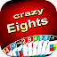 Crazy Eights 3D for Lollipop - Android 5.0