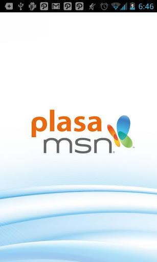 PlasaMSN