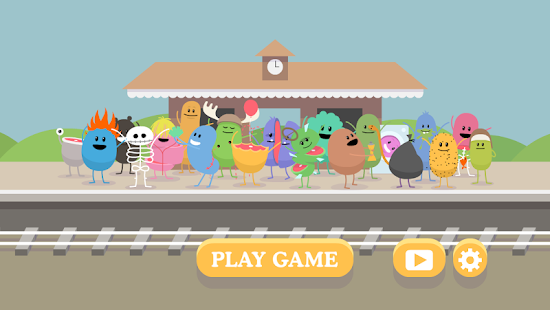 Game Dumb Ways to Die APK for Kindle
