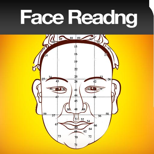 Face Reading Secret LOGO-APP點子