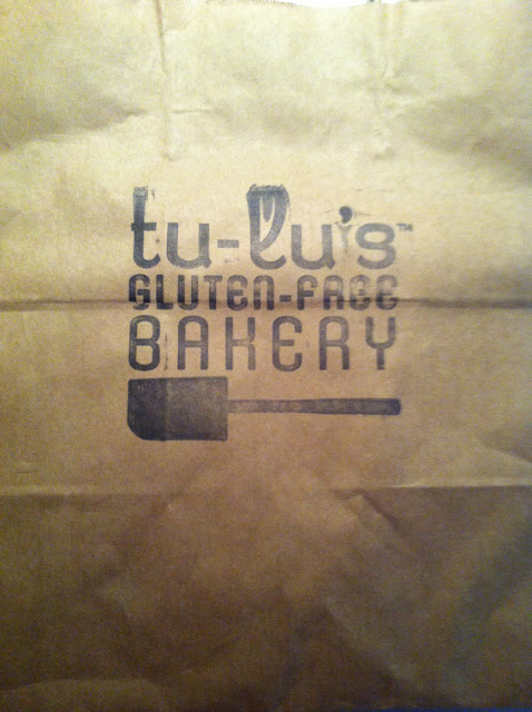Photo from Tu-Lu's Gluten-Free Bakery