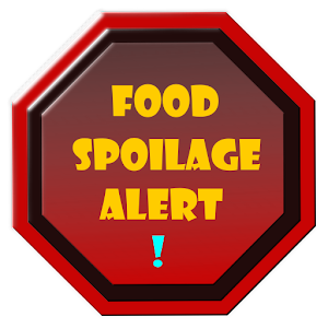 food spoilage alert   android apps on google play