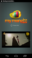 Screenshot of My Mango