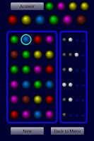 Screenshot of Mastermind: The Final Line