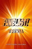 Screenshot of FunBlast! Trivia Quiz Lite