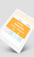Screenshot of 2048 upto 8192 Puzzle Numbers