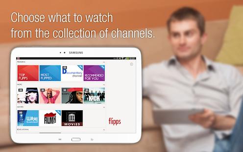 Kumpulan Web/App Android Nonton Film TV Gratis