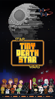 Screenshot of Star Wars: Tiny Death Star