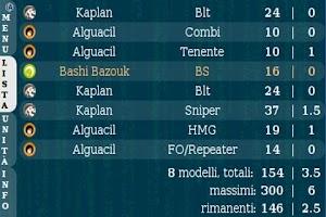 Screenshot of Aleph Toolbox