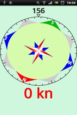 GPS Compass Pro