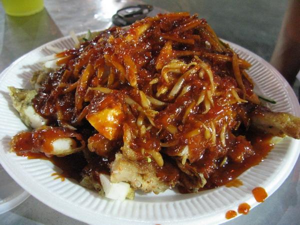 Resepi Ayam Masak Paprik Ala Thai Paling Sedap dan Simple
