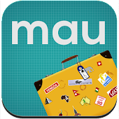 APK App Mauritius Guide Hotels && Map for BB, BlackBerry