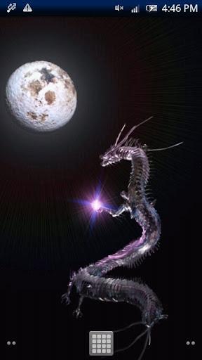 Dragon Star Blue