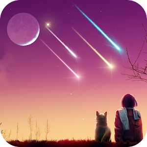 Romantic Love Live Wallpaper Apk : Romatic Meteor Live Wallpaper - Android Apps on Google Play