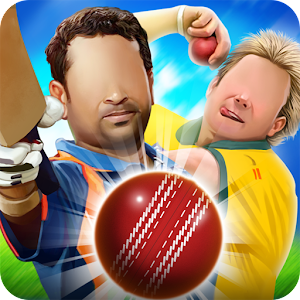 Cover art Guess The Cricket Star