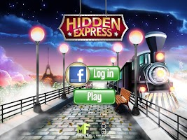 Screenshot of Hidden Express