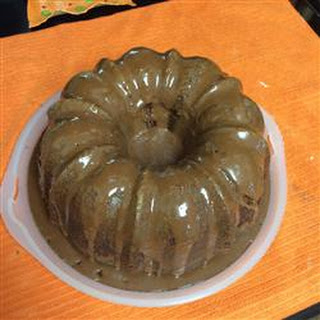 Chocolate Glaze II