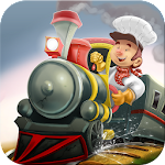 3D Train Game For Kids 1.5 Apk