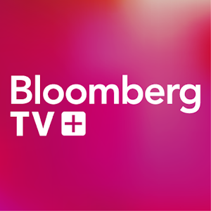 Bloomberg TV+ for Android