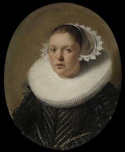 RIJKS: possibly anoniem: painting 1632