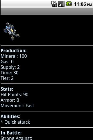 【免費書籍App】Starcraft II Helper-APP點子