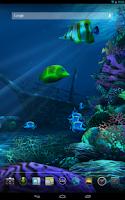 Screenshot of Ocean HD