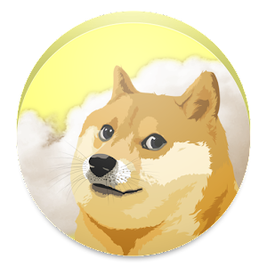 Weather Doge - Android... Youtube Icon Png Transparent