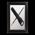 Mirror + SD icon