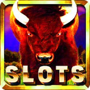 Slots™ Buffalo K Slot Machines