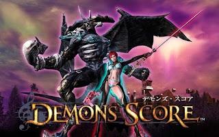 Screenshot of DEMONS' SCORE THD