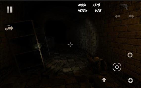 Dead Bunker II apk screenshot