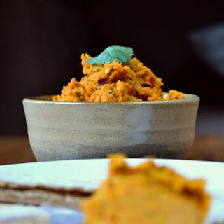 Coriander Hummus Recipes