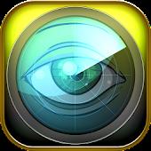 App Eye Scan Lockscreen Stimulator APK for Kindle