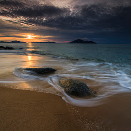 by Hermanto Botax - Landscapes Beaches