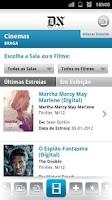 Screenshot of DN - Diário de Notícias