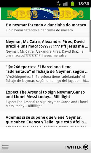 玩免費運動APP 下載Neymar Jr app不用錢 硬是要APP