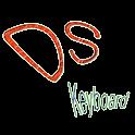 DS 한글 키보드 icon