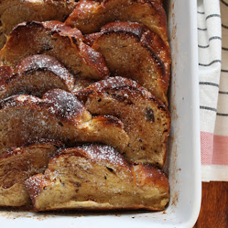 Coquito French Toast