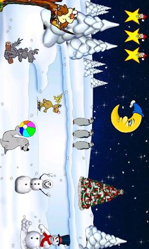 冬季玩兒童 HD免費