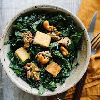Rice Salad Kale Recipes