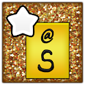 KB SKIN - Golden Glitter icon