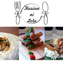 Kusina Ni Lola Pops Up in Tooting Market for One night ONLY!
