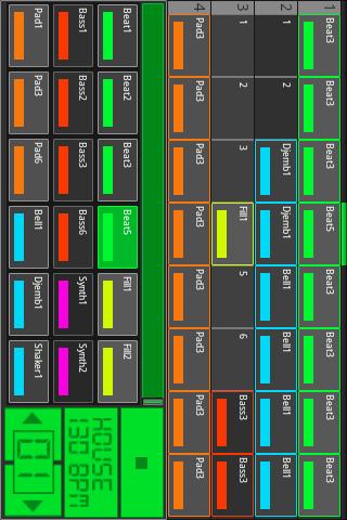 MicroJam Music Toy