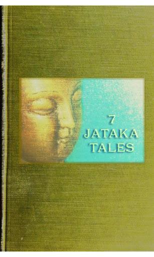 App Book - Jataka Tales
