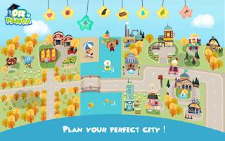 Screenshot of Hoopa City - Free Edition