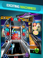Screenshot of Skee-Ball Arcade