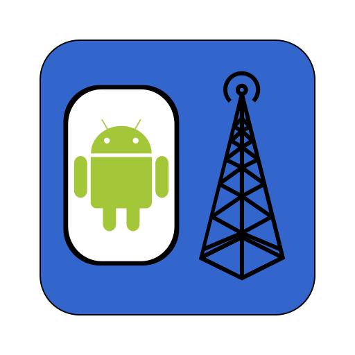 Network Provider Widget 工具 App LOGO-APP開箱王